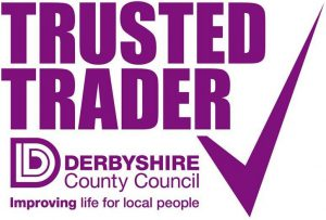 Local computer repair service backed by Derbyshire Trusted Trader