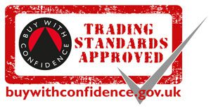 TeamWild is Trading Standards Approved with the Buy with Confidence scheme.